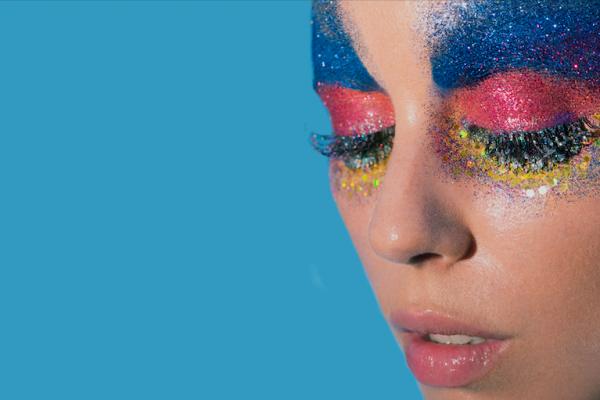 Adrián Rux – Glitter