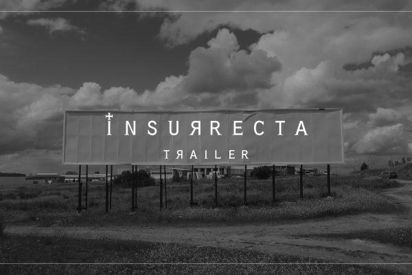 INSURRECTA – Borondo